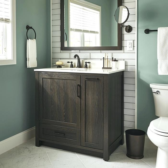 Best ideas about Bathroom Showroom At The Home Depot . Save or Pin best bathroom vanities – grootsfo Now.