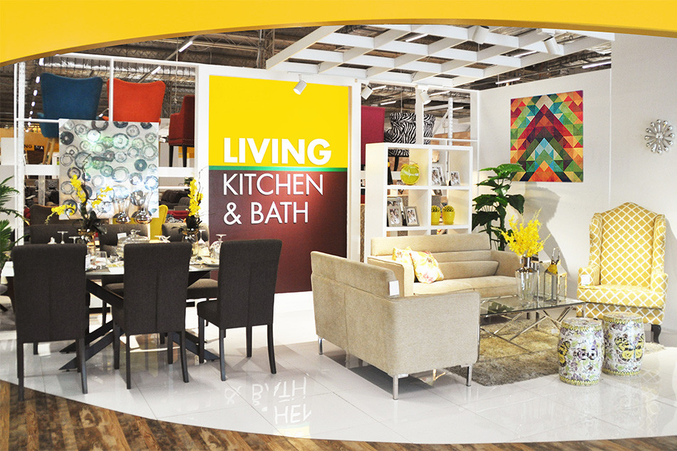 Best ideas about Bathroom Showroom At The Home Depot . Save or Pin Wilcon Depot launches living kitchen bath showroom in Now.