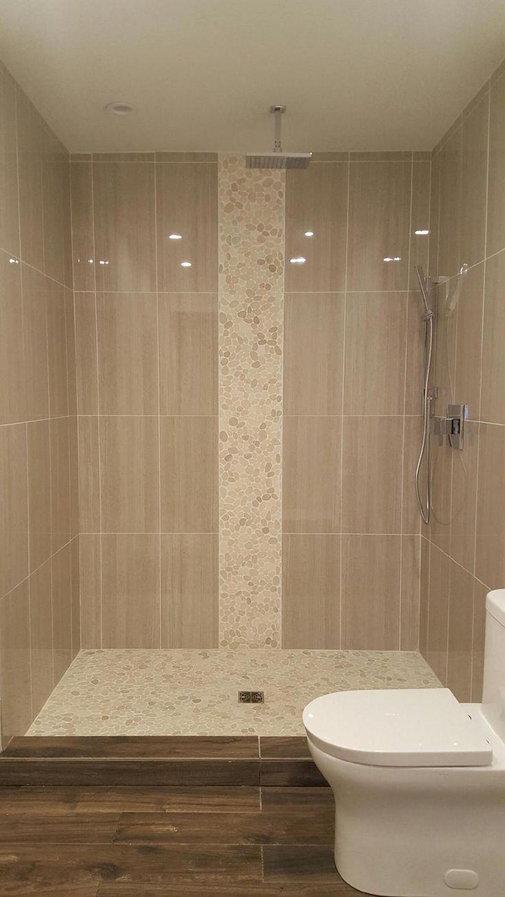 Best ideas about Bathroom Tiles Design . Save or Pin Best 25 Shower tile designs ideas on Pinterest Now.