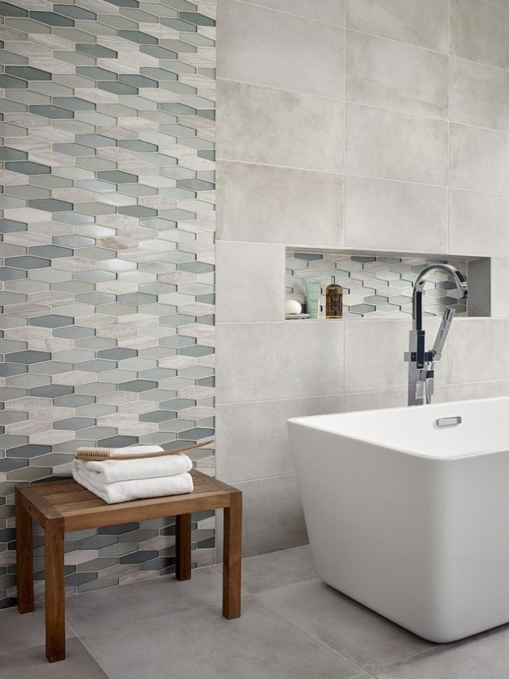 Best ideas about Bathroom Tiles Design . Save or Pin Best 13 Bathroom Tile Design Ideas DIY Design & Decor Now.