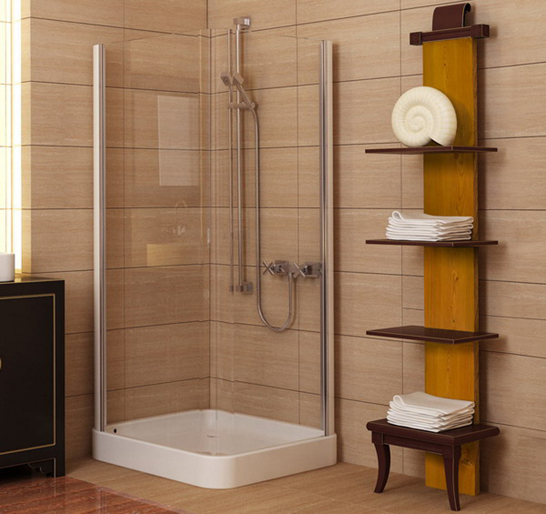 Best ideas about Bathroom Tiles Design . Save or Pin Bathroom Tile 15 Inspiring Design Ideas Now.