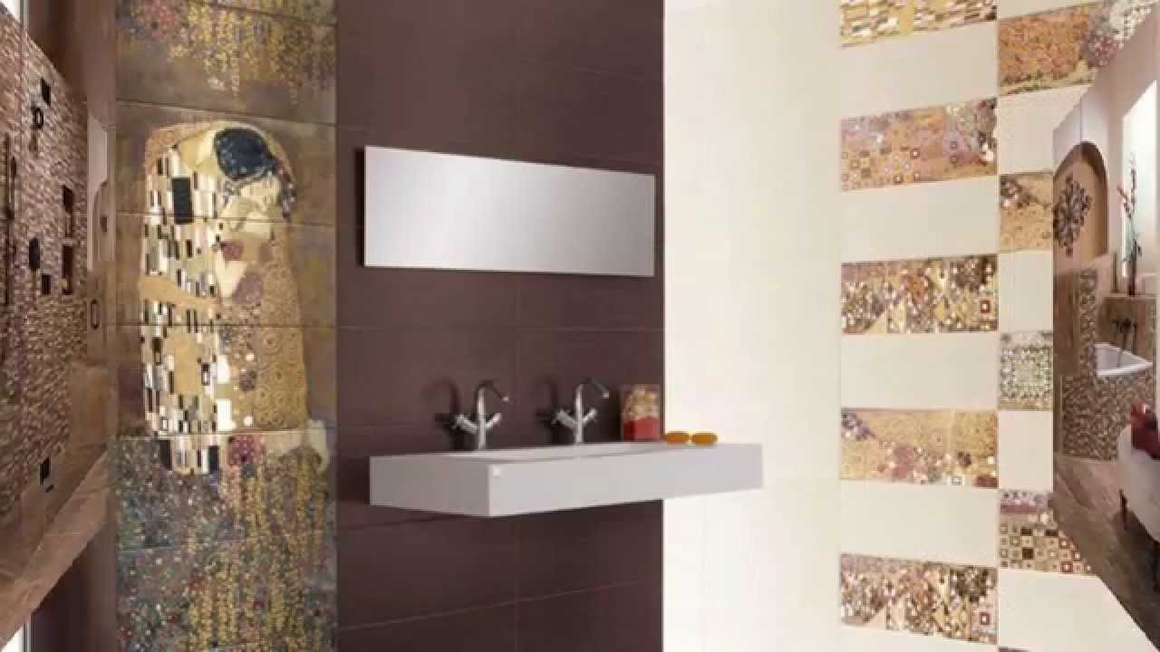 Best ideas about Bathroom Tiles Design . Save or Pin Contemporary Bathroom Tile Design Ideas Now.