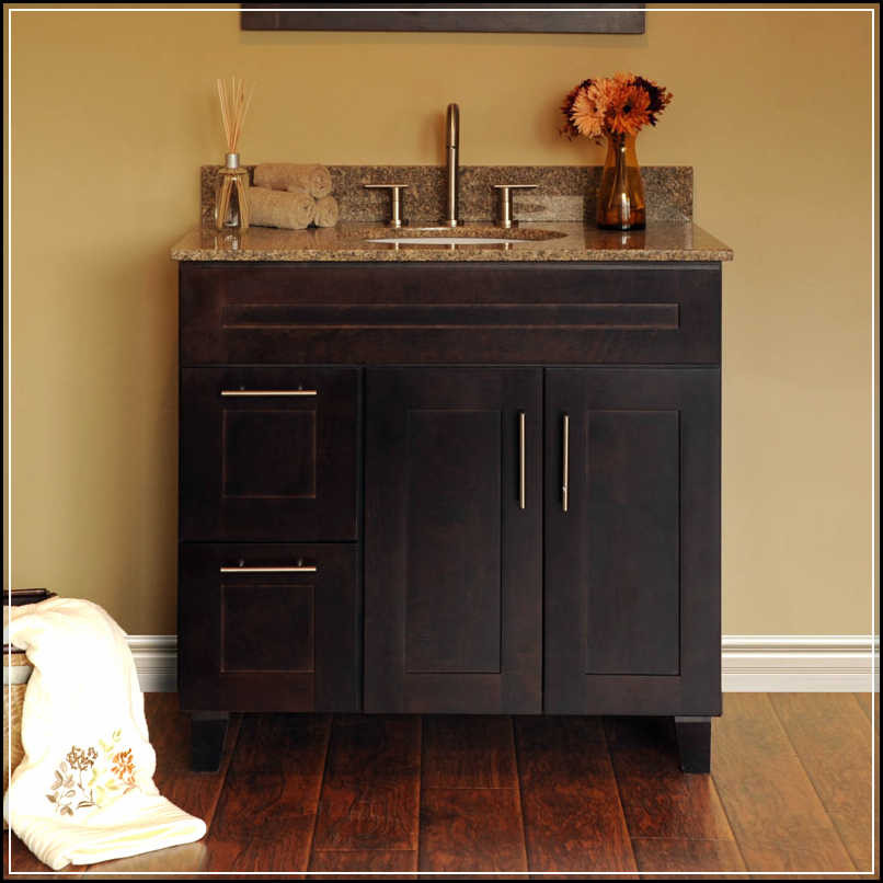 Best ideas about Bathroom Vanities Cheap . Save or Pin Amazing Bathroom Album of Cheap Bathroom Vanities With Now.