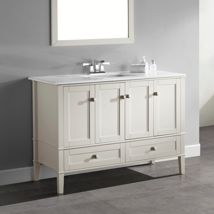 Best ideas about Bathroom Vanities Cheap . Save or Pin 1000 ideas about Discount Bathroom Vanities on Pinterest Now.