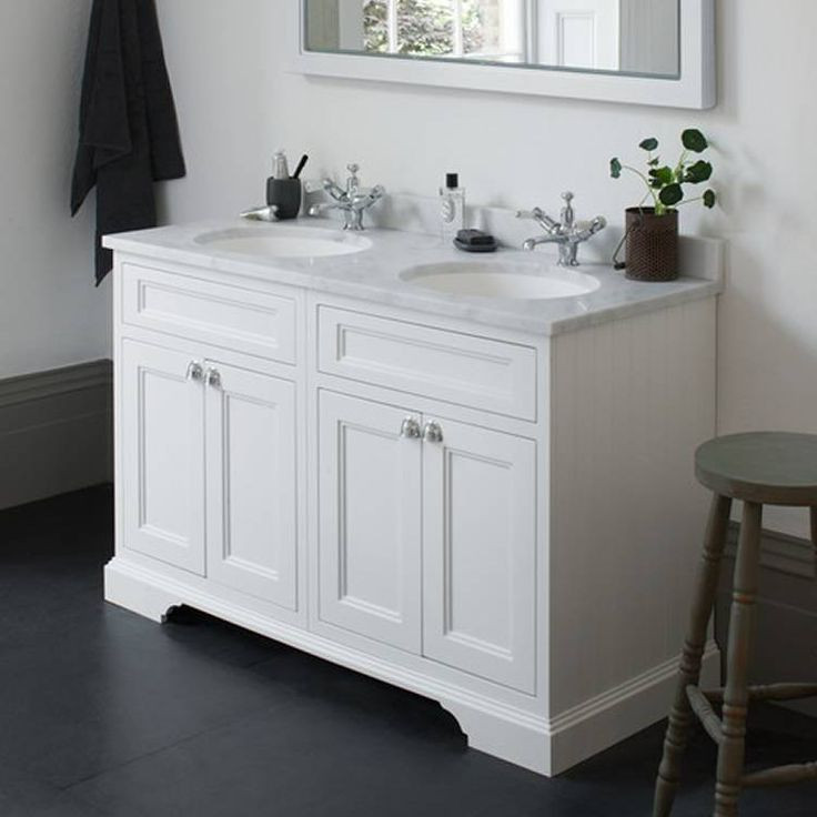 Best ideas about Bathroom Vanities Cheap . Save or Pin Best 25 Bathroom double vanity ideas on Pinterest Now.
