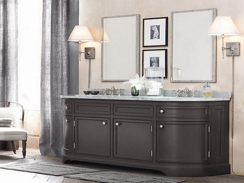 Best ideas about Bathroom Vanities Cheap . Save or Pin Small Bathroom Vanities Bedroom and Bathroom Ideas Now.