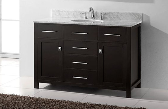 Best ideas about Bathroom Vanities Cheap . Save or Pin Discount Bathroom Vanities Now.
