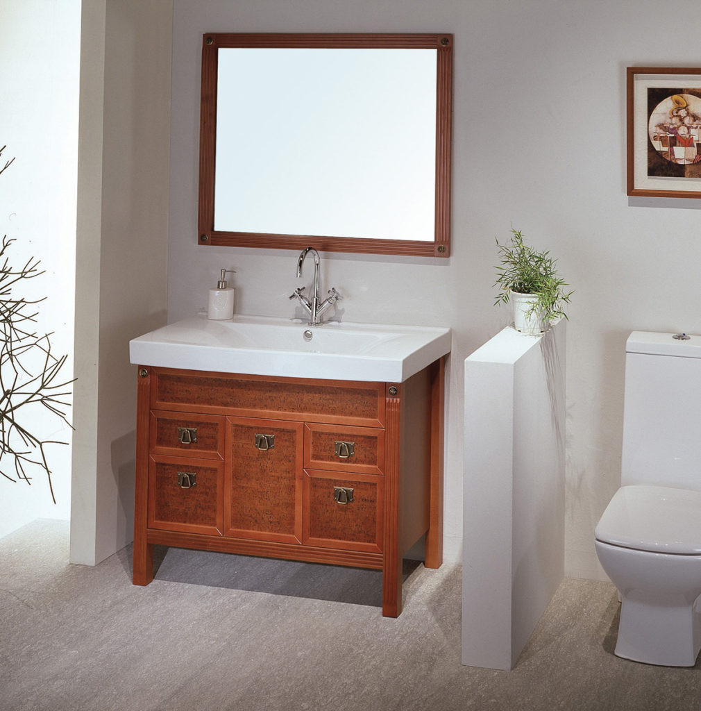 Best ideas about Bathroom Vanities Cheap . Save or Pin How to Select Cheap Bathroom Vanities Now.