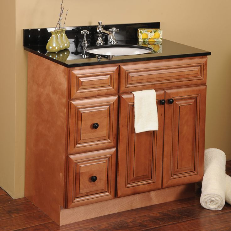 Best ideas about Bathroom Vanities Cheap . Save or Pin 25 best ideas about Cheap bathroom vanities on Pinterest Now.