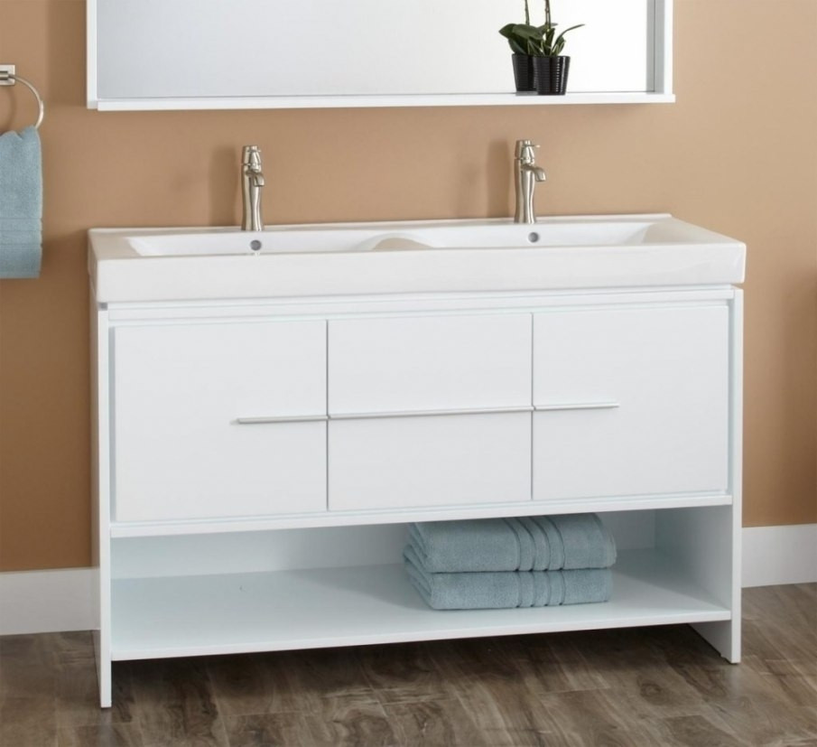 Best ideas about Bathroom Vanities Cheap . Save or Pin Awesome Interior The Best Cheap Bathroom Vanities Under Now.