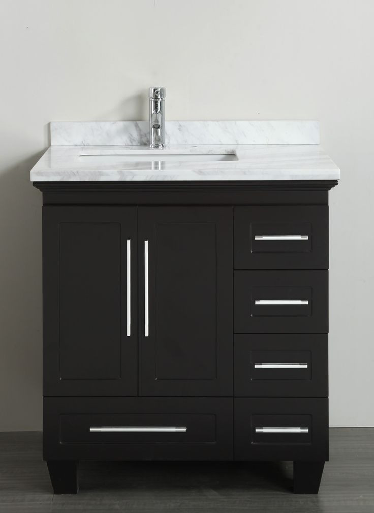 Best ideas about Bathroom Vanity 30 Inch . Save or Pin Best 25 30 inch vanity ideas on Pinterest Now.