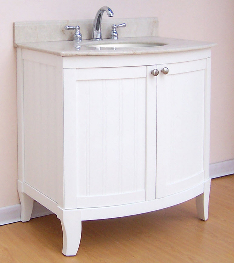 Best ideas about Bathroom Vanity 30 Inch . Save or Pin 30 Inch Single Sink Modern Bathroom Vanity with Choice of Now.