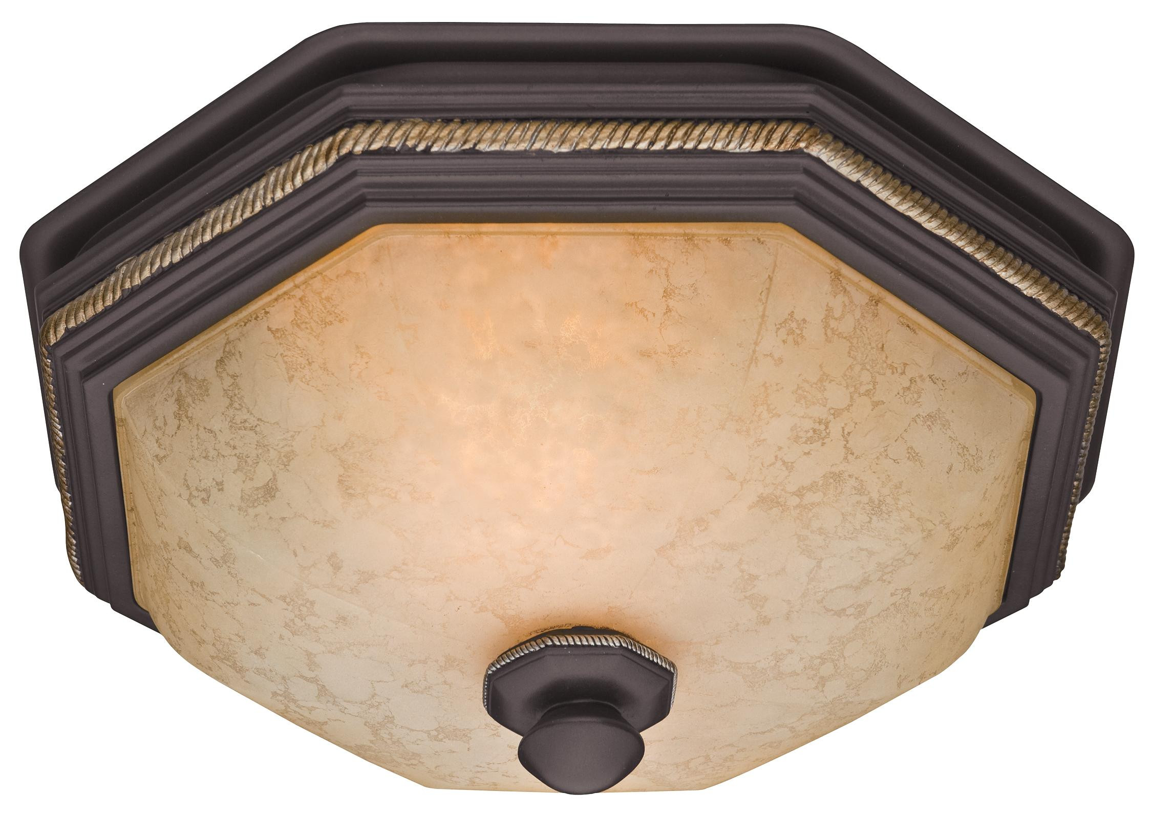 Best ideas about Bathroom Vent Fan With Light . Save or Pin Amazon Hunter Ventilation Belle Meade Bathroom Now.