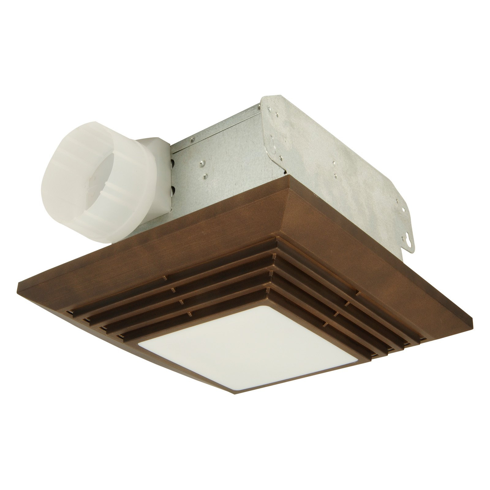 Best ideas about Bathroom Vent Fan With Light . Save or Pin Craftmade TFV90 BZ Bronze Ceiling Mount Bathroom Fan Light Now.