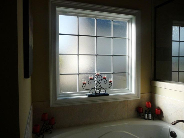 Best ideas about Bathroom Window Film . Save or Pin Best 25 Bathroom window privacy ideas on Pinterest Now.
