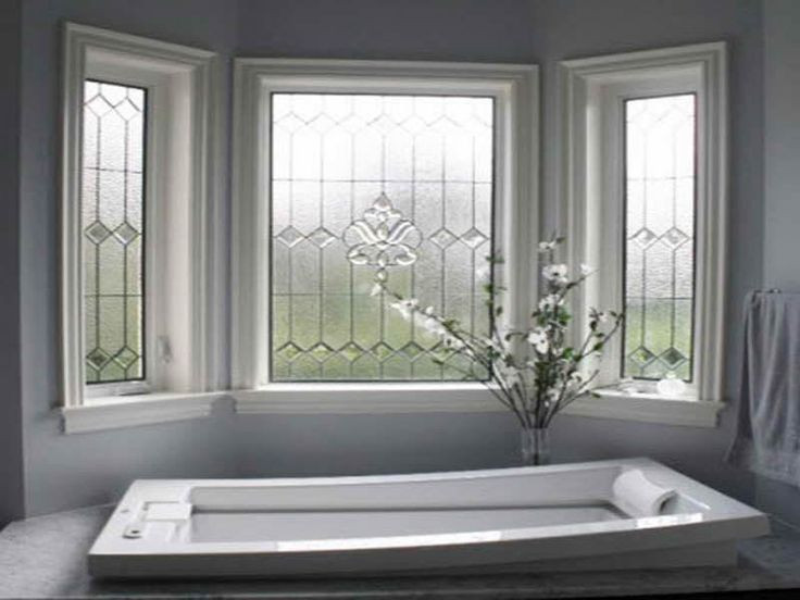 Best ideas about Bathroom Window Film . Save or Pin 17 Best ideas about Privacy Window on Pinterest Now.