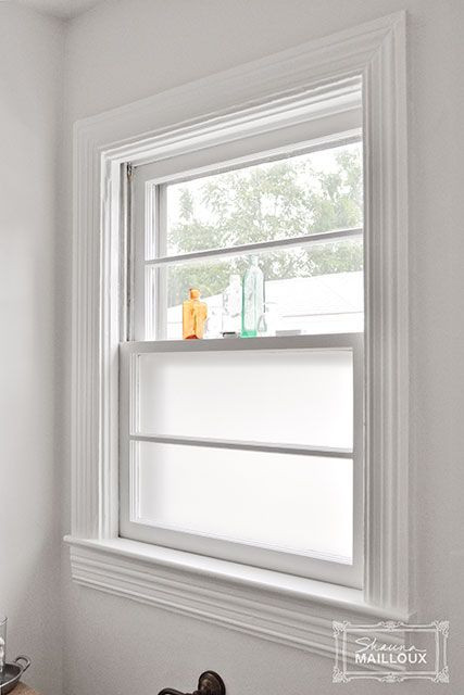 Best ideas about Bathroom Window Film . Save or Pin 25 best ideas about Bathroom window privacy on Pinterest Now.