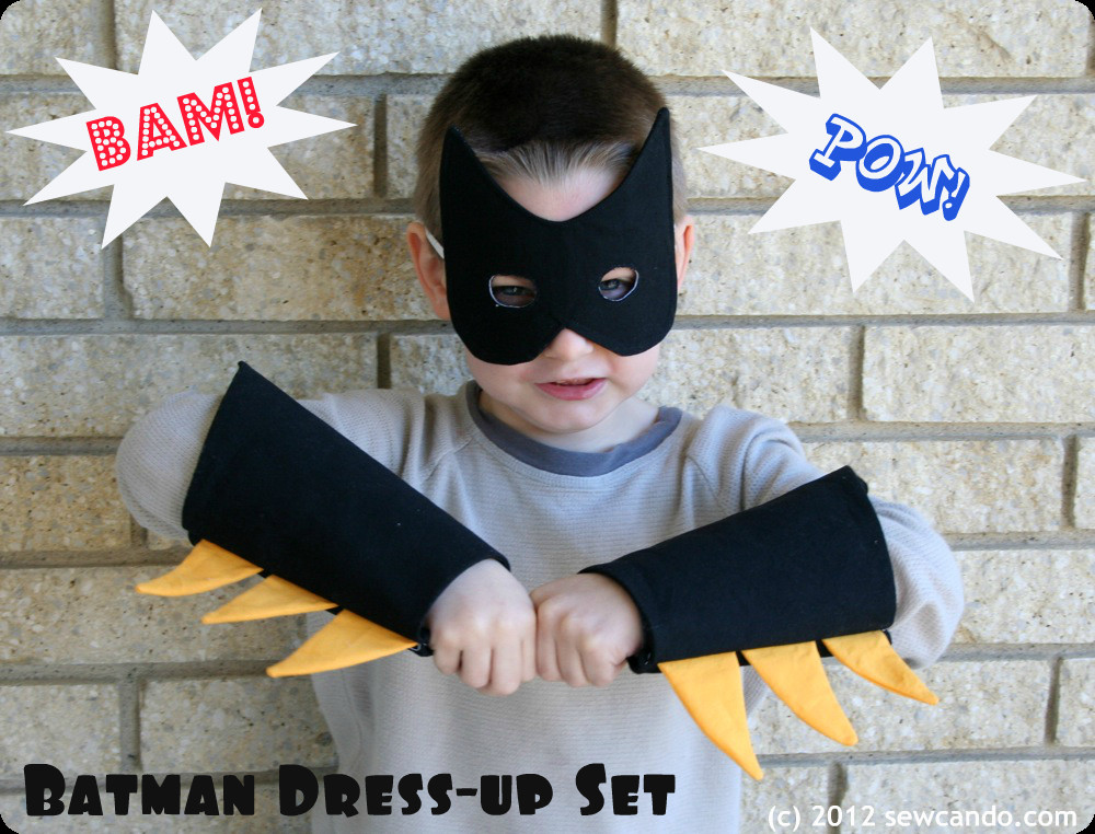 Best ideas about Batman Mask DIY . Save or Pin DIY Batman Costume Tutorial Andrea s Notebook Now.