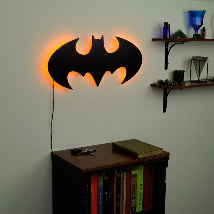Best ideas about Batman Wall Art . Save or Pin 1000 ideas about Batman Wall Art on Pinterest Now.