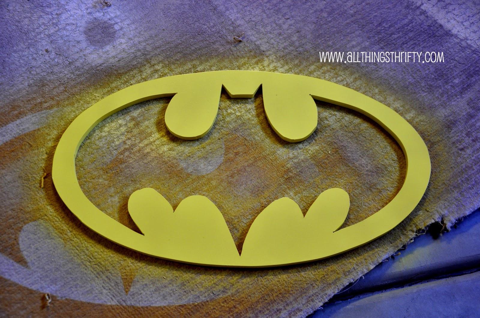 Best ideas about Batman Wall Art . Save or Pin Batman Wall Art Now.