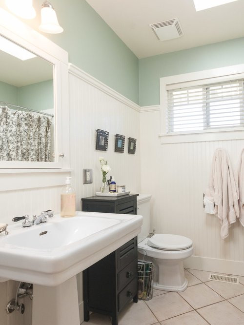 Best ideas about Beadboard For Bathroom . Save or Pin Installing Beadboard Wainscoting Now.