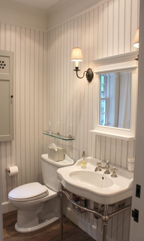 Best ideas about Beadboard For Bathroom . Save or Pin Best 25 Bead board walls ideas on Pinterest Now.