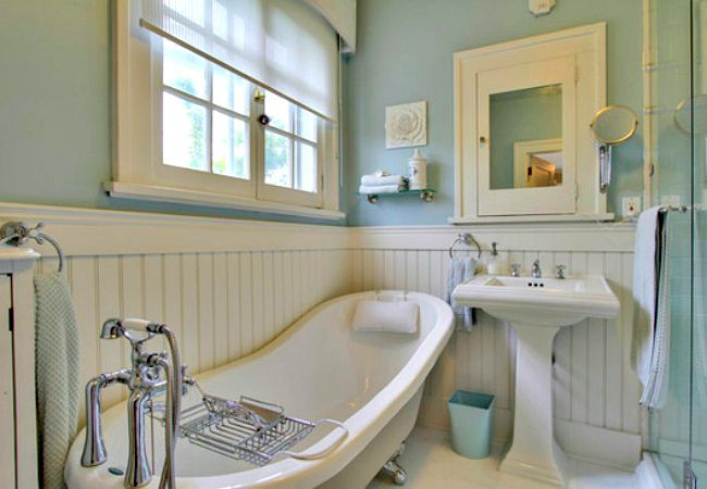Best ideas about Beadboard For Bathroom . Save or Pin 15 Beadboard Backsplash Ideas for the Kitchen Bathroom Now.
