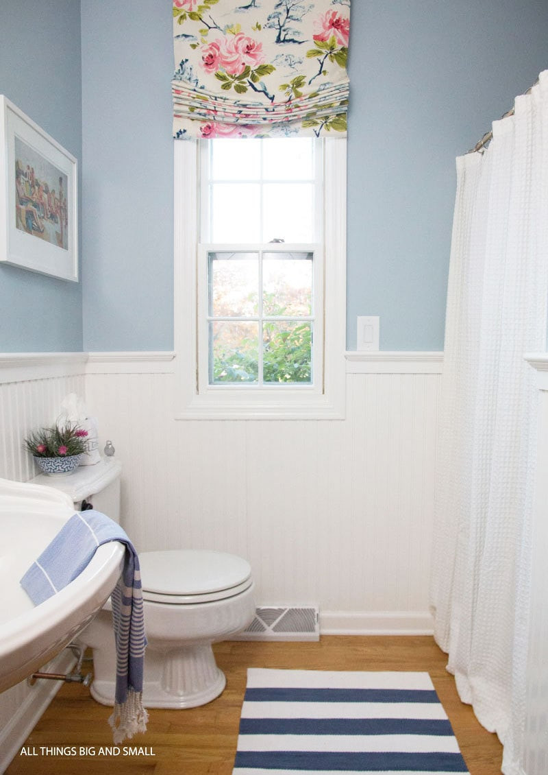 Best ideas about Beadboard In Bathroom . Save or Pin Beadboard Bathroom How to DIY Beadboard that looks Now.