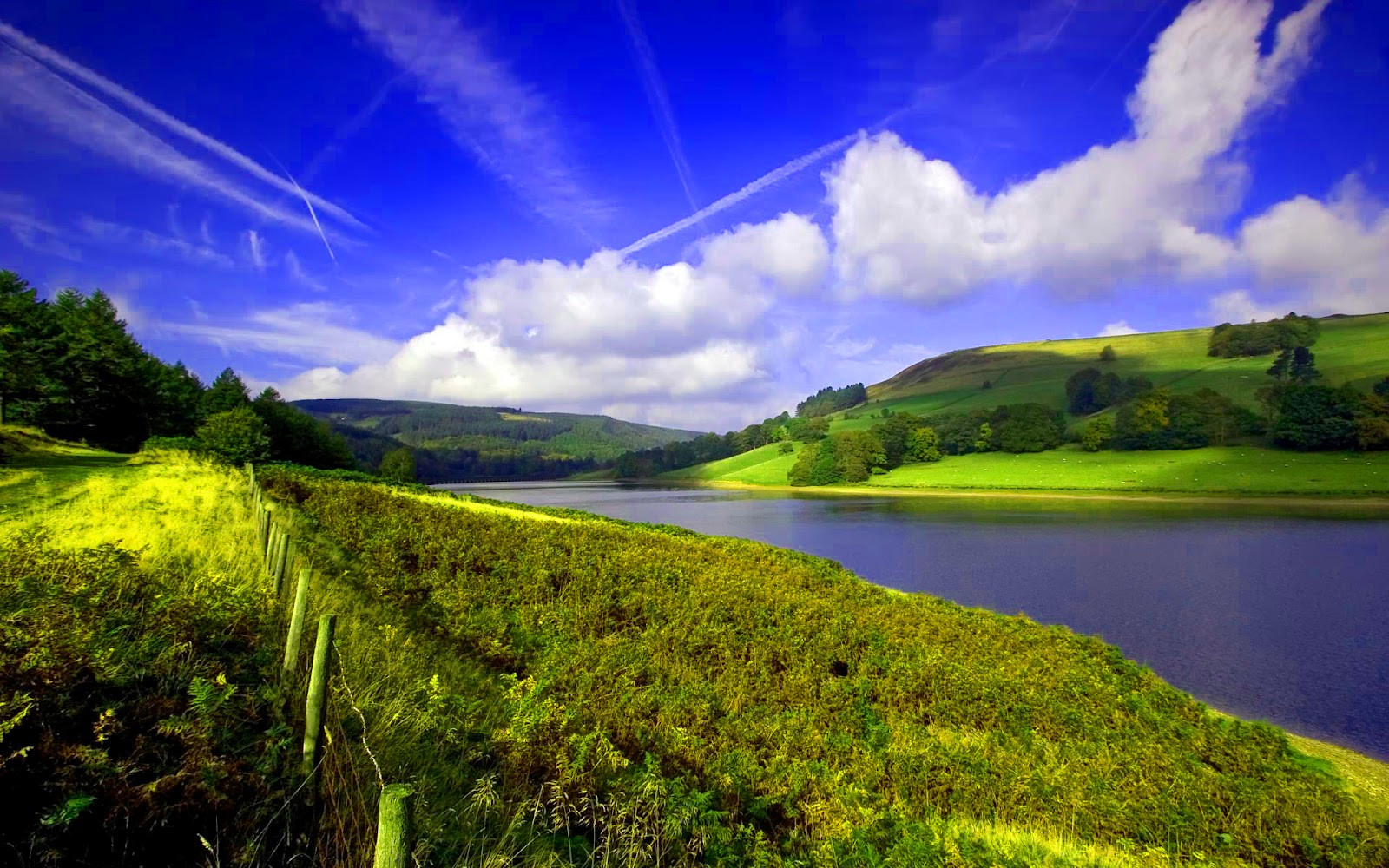 Best ideas about Beautiful Landscape Pictures . Save or Pin Beautiful landscapes in the World Now.