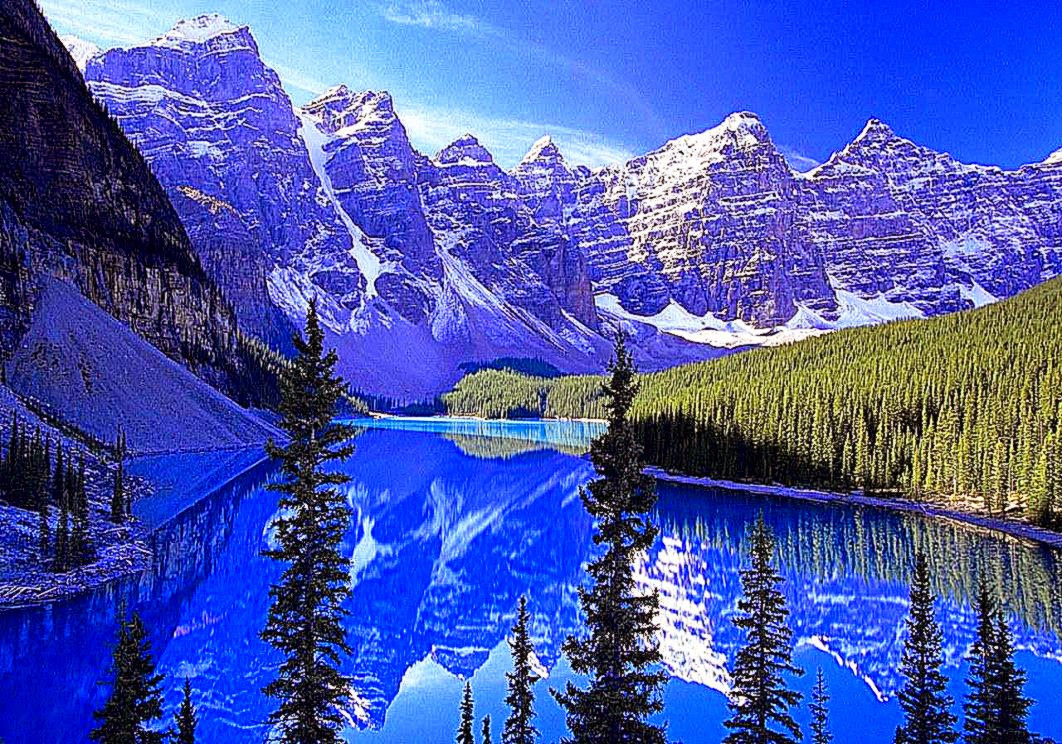 Best ideas about Beautiful Landscape Pictures . Save or Pin Beautiful Landscapes The World Now.