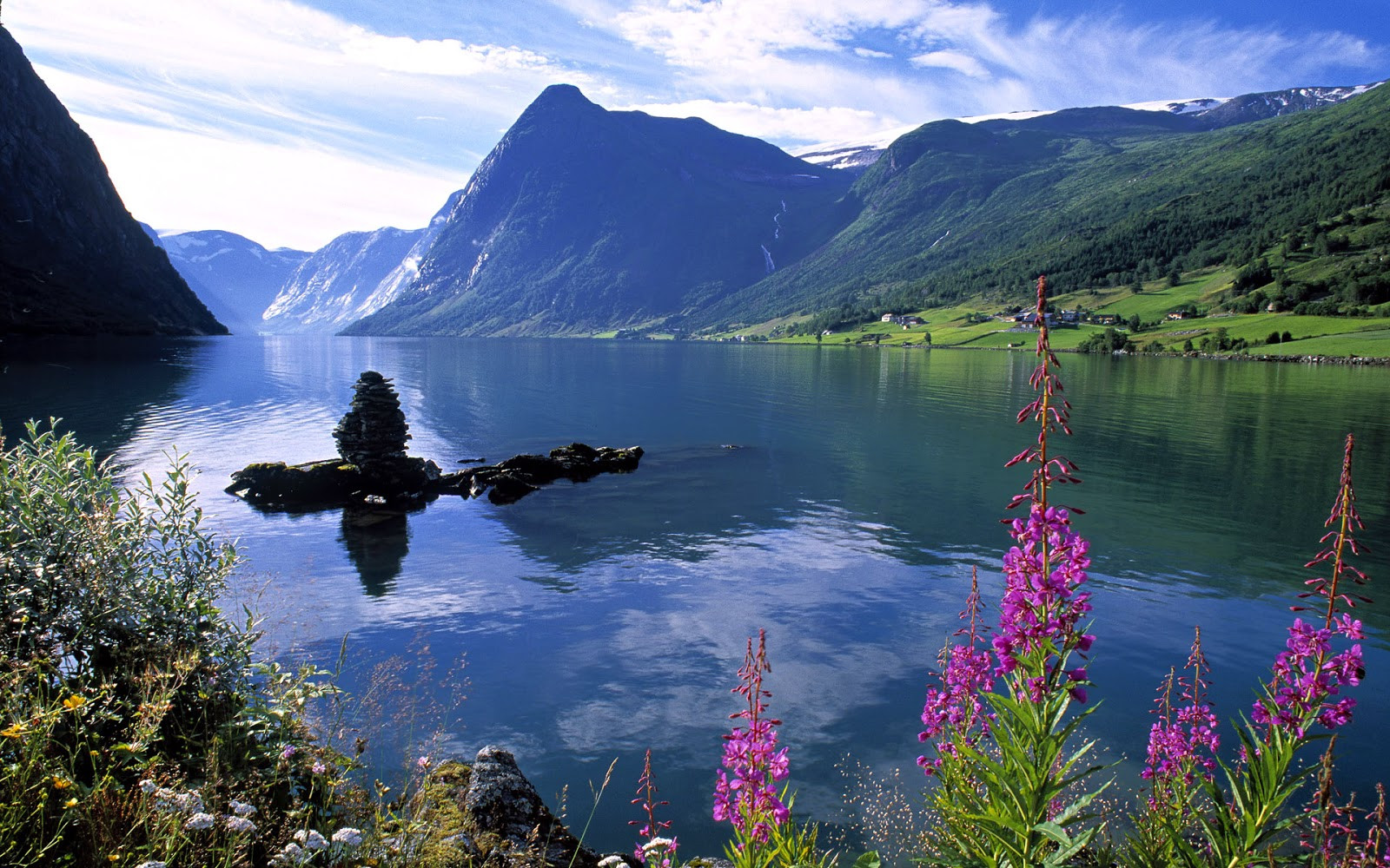 Best ideas about Beautiful Landscape Pictures . Save or Pin Most Beautiful Landscapes of The World Most Beautifull World Now.