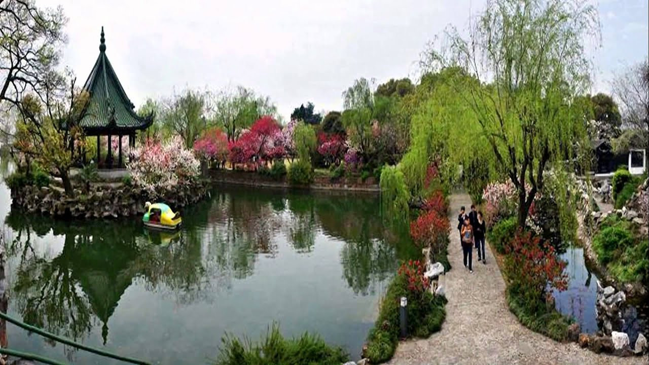 Best ideas about Beautiful Landscape Pictures . Save or Pin So Beautiful Landscape China HD1080p Now.