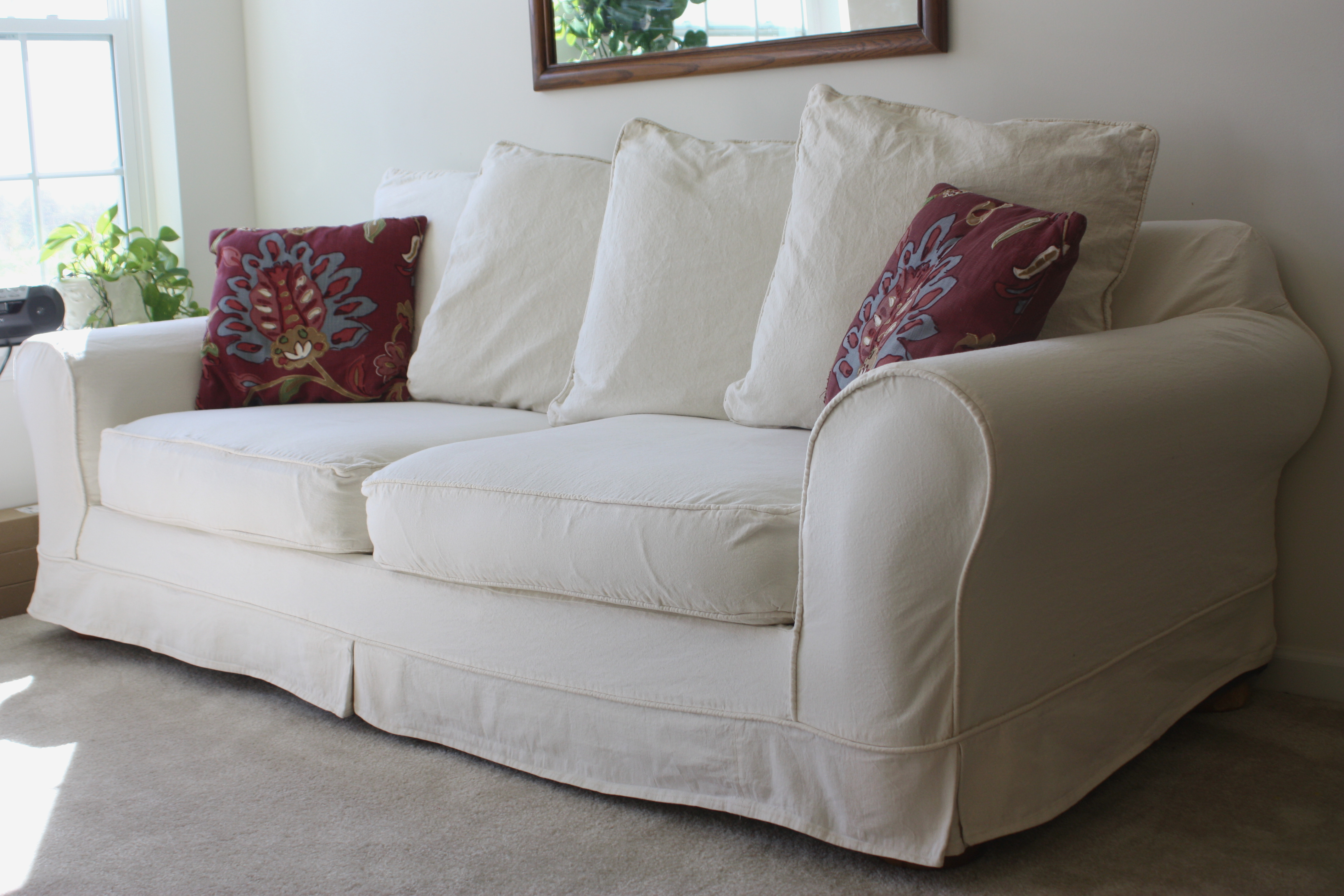 Best ideas about Bed Bath And Beyond Sofa Covers . Save or Pin Sofa Covers Bed Bath and Beyond Gammoe Now.