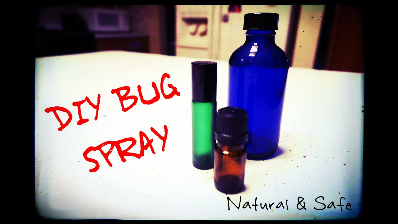 Best ideas about Bed Bug Repellent DIY . Save or Pin DIY The Best Natural Bug Repellent for Mosquites Ticks Now.