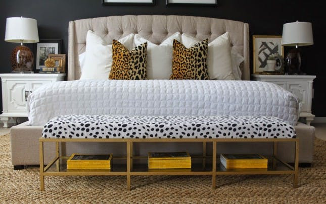 Best ideas about Bedroom Bench Ikea . Save or Pin 29 IKEA Hacks to Freshen Up Your Bedroom Now.
