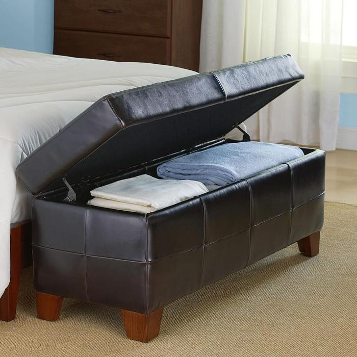 Best ideas about Bedroom Bench Ikea . Save or Pin Bed Bench Ikea Modern Inspiring End Storage With Now.