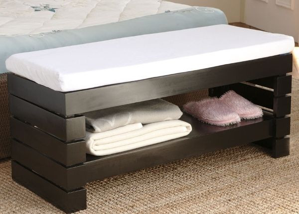 Best ideas about Bedroom Bench Ikea . Save or Pin Pin by Elizabeth Simmons on Home Accents & Accessories Now.