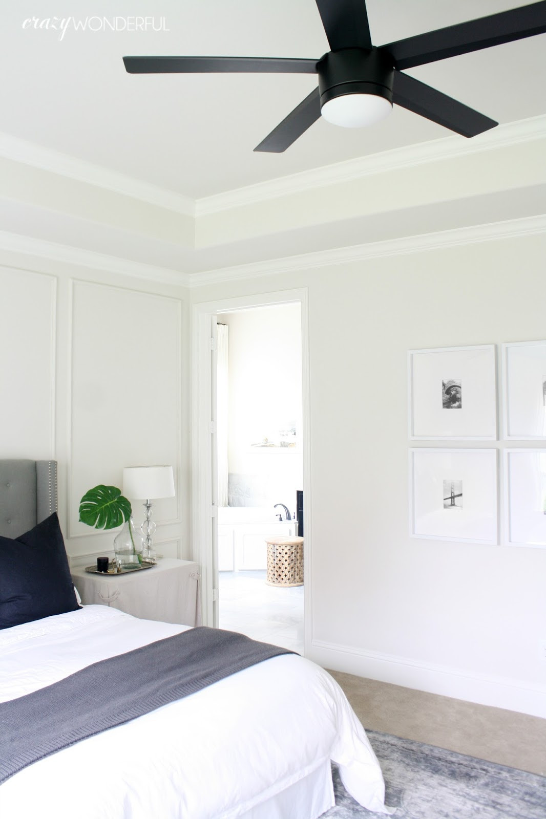 Best ideas about Bedroom Ceiling Fan . Save or Pin bedroom ceiling fan Crazy Wonderful Now.