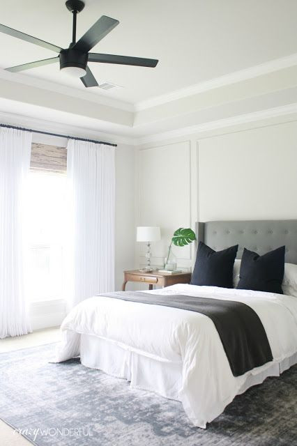 Best ideas about Bedroom Ceiling Fan . Save or Pin Top 10 Bedroom Ceiling Fans Now.