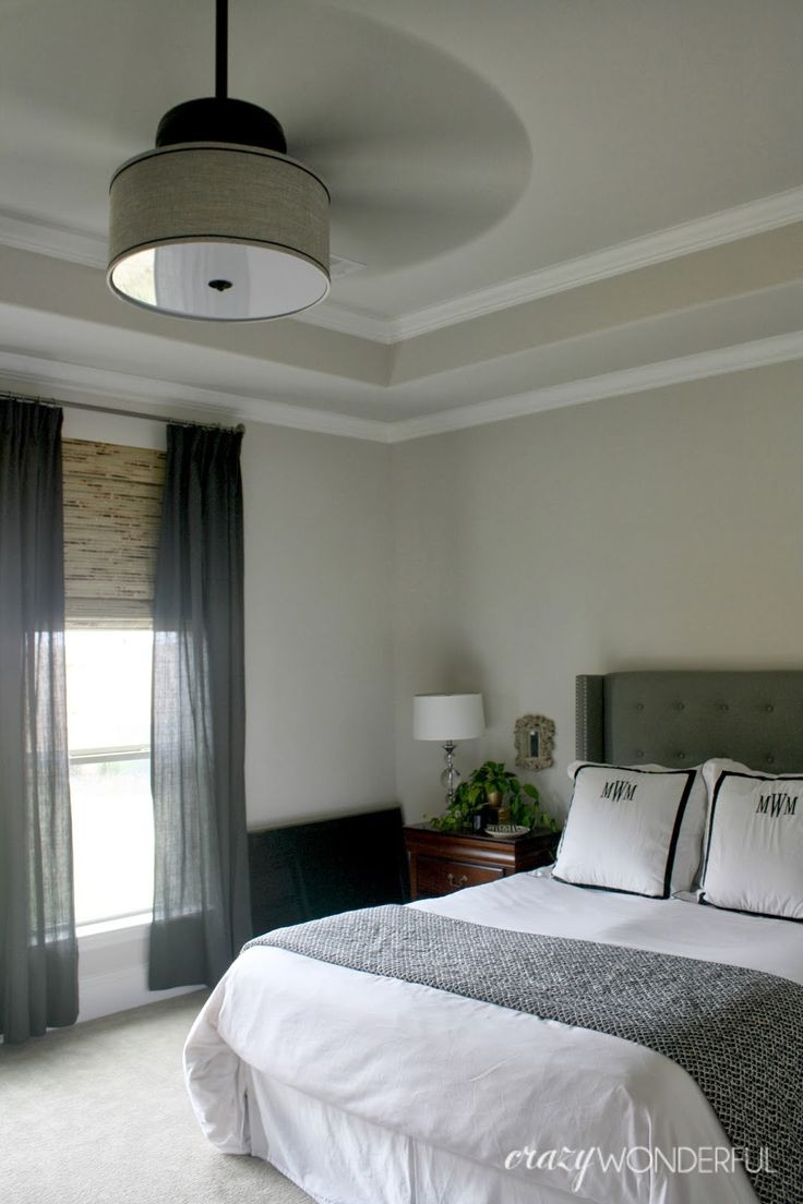 Best ideas about Bedroom Ceiling Fan . Save or Pin Best 20 Ceiling fans ideas on Pinterest Now.