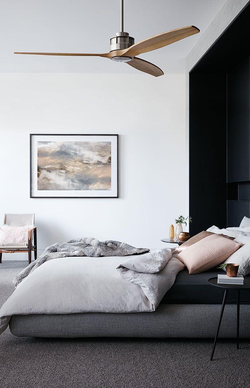 Best ideas about Bedroom Ceiling Fan . Save or Pin Best 25 Bedroom lighting ideas on Pinterest Now.