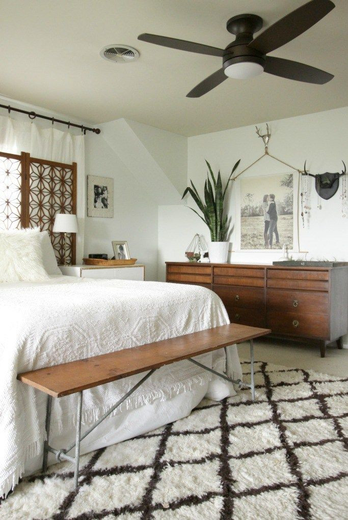 Best ideas about Bedroom Ceiling Fan . Save or Pin Best 25 Bedroom ceiling fans ideas on Pinterest Now.