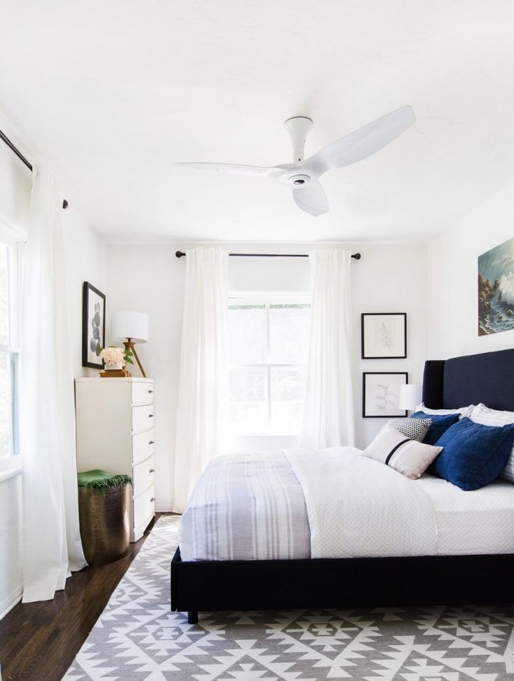 Best ideas about Bedroom Ceiling Fan . Save or Pin 17 Best ideas about Bedroom Ceiling Fans on Pinterest Now.