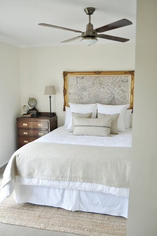 Best ideas about Bedroom Ceiling Fan . Save or Pin design dump ceiling fans in pretty bedrooms Now.