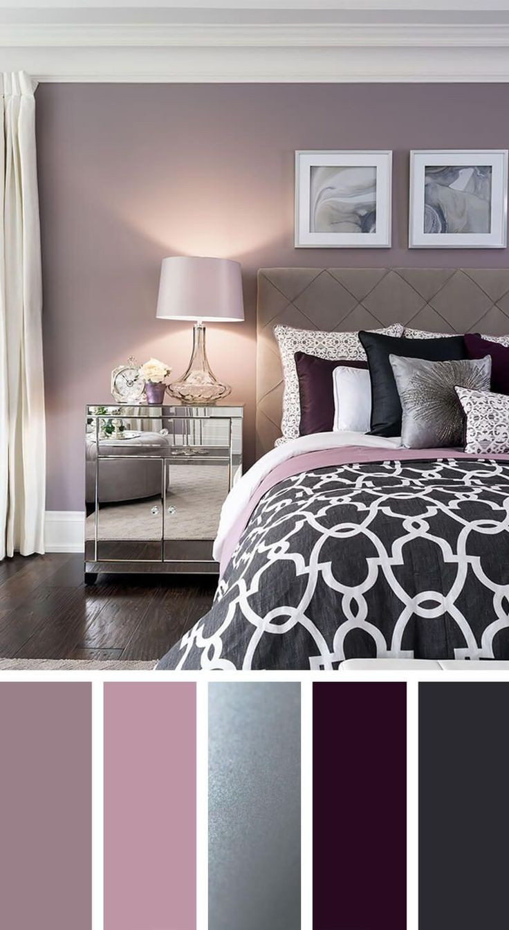Best ideas about Bedroom Color Schemes . Save or Pin Best 25 Bedroom color schemes ideas on Pinterest Now.