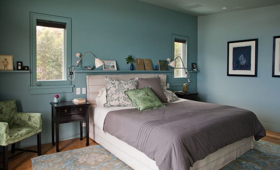 Best ideas about Bedroom Color Schemes . Save or Pin 20 Fantastic Bedroom Color Schemes Now.