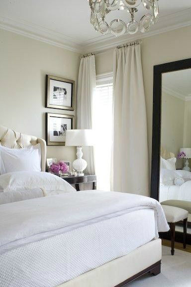 Best ideas about Bedroom Color Schemes . Save or Pin 22 Beautiful Bedroom Color Schemes Decoholic Now.