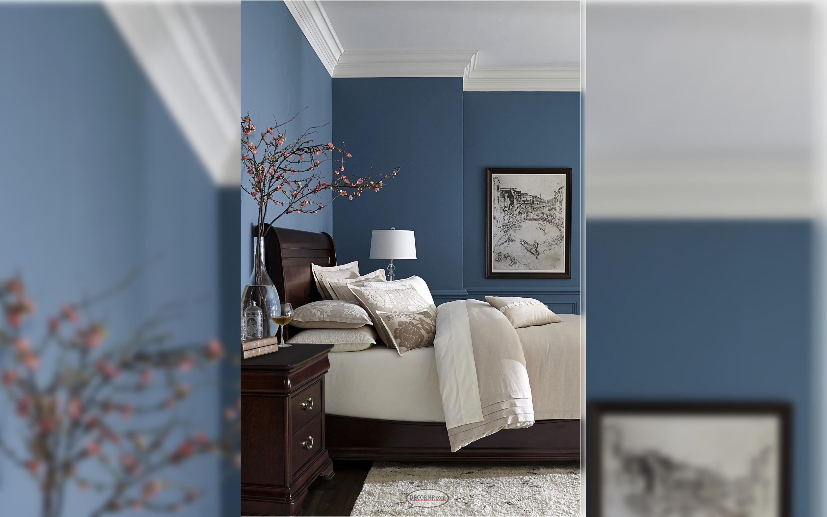 Best ideas about Bedroom Colors 2019 . Save or Pin Decor Colors 2019 Now.