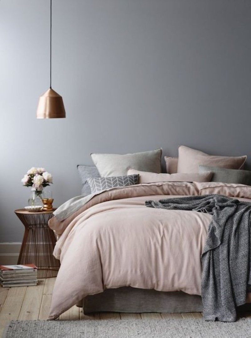 Best ideas about Bedroom Colors 2019 . Save or Pin Pastel Colors for your Bedroom Decor Ideas – The color Now.