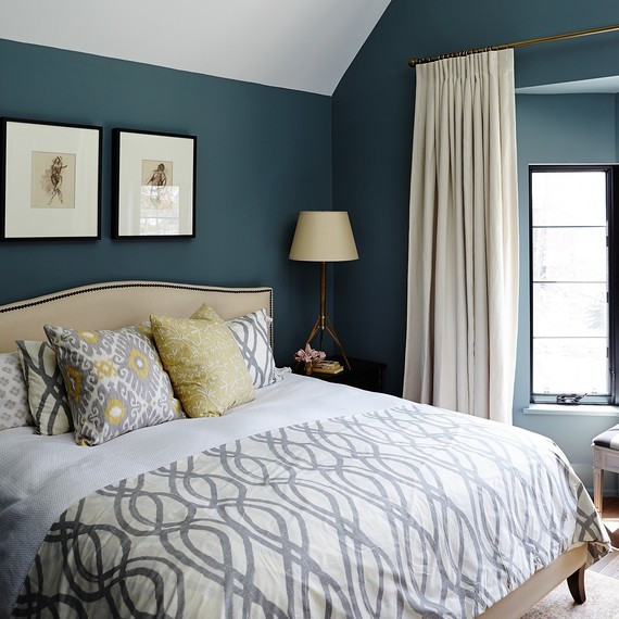 Best ideas about Bedroom Colors 2019 . Save or Pin The Bedroom Colors You ll See Everywhere in 2019 Now.